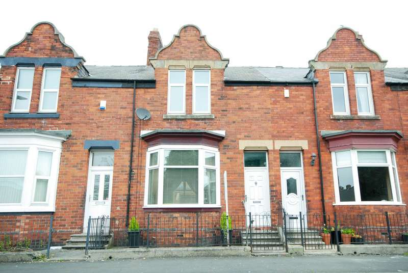 3 Bedrooms Terraced House for sale in Goschen Street, Southwick
