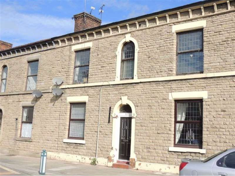 2 Bedrooms Flat for sale in Stamford Street, Stalybridge