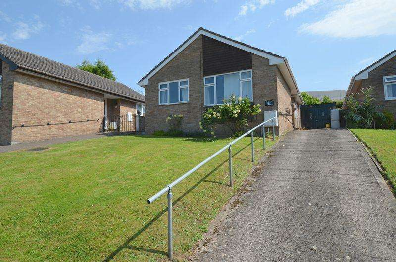 2 Bedrooms Bungalow for sale in Lakeside Avenue, Lydney