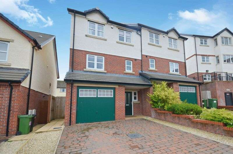 1 Bedroom Property for sale in Woodville Park, Cockermouth