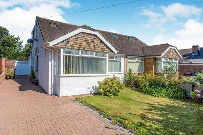 3 Bedrooms Bungalow for sale in Moor Lane, Ince Blundell, Liverpool, Merseyside, L38