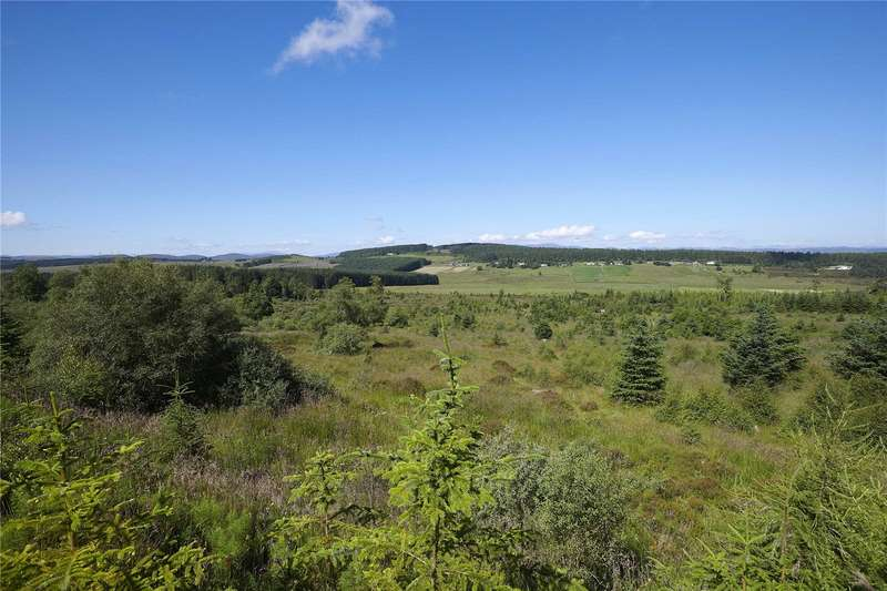 Plot Commercial for sale in Taigh Na Coille - Lot 2, Abriachan, Inverness, IV3