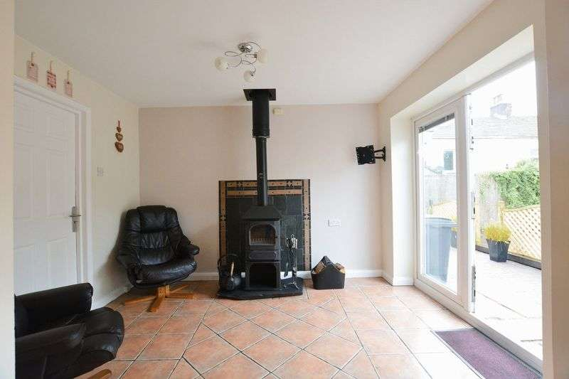 1 Bedroom Property for sale in Dawson Street, Cleator Moor