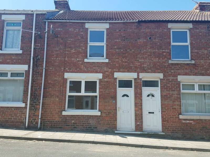 2 Bedrooms Terraced House for rent in George Street, Shildon, DL4