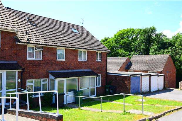 4 Bedrooms Terraced House for sale in Sedlescombe Gardens, ST LEONARDS-ON-SEA, East Sussex, TN38 0YW