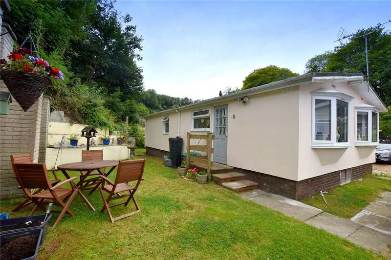 2 Bedrooms House for sale in Mount Park, Bostal Road, Steyning, BN44