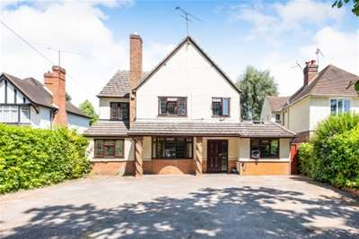 4 Bedrooms House for rent in Reading Road, Wokingham, RG41