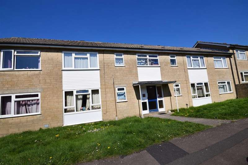 1 Bedroom Apartment Flat for sale in Chestnut Avenue, Stonehouse