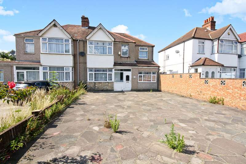 6 Bedrooms Property for sale in Church Road, Northolt, UB5