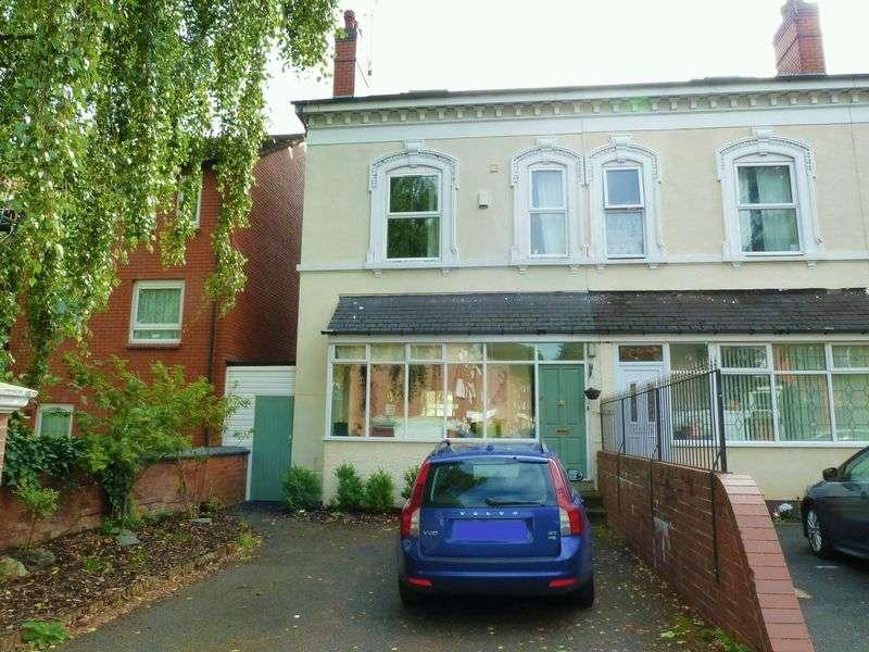 5 Bedrooms Property for rent in Trafalgar Road, Moseley, B13 8BT
