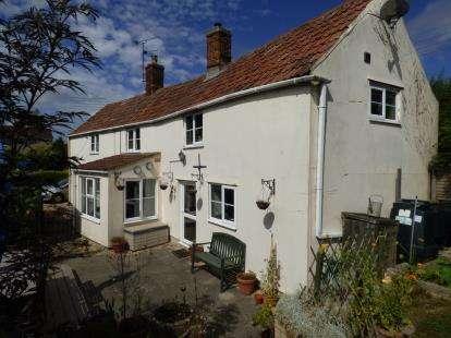 3 Bedrooms Detached House for sale in Martock, Somerset, Uk