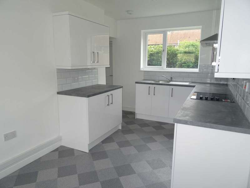 2 Bedrooms Terraced House for sale in Beath Grove, Hartlepool
