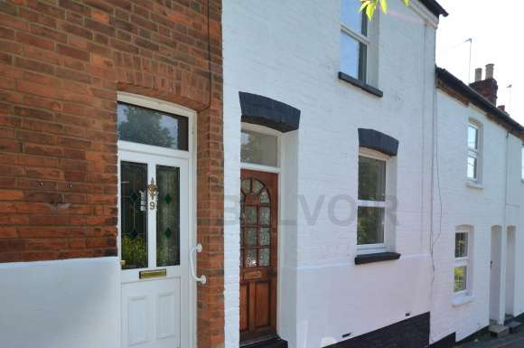 2 Bedrooms Property for sale in Grenfell Avenue, Maidenhead, Berkshire SL6