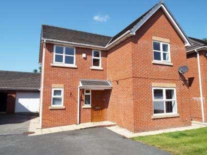 4 Bedrooms Detached House for sale in Farm Lane, Walton-Le-Dale, Preston, Lancashire