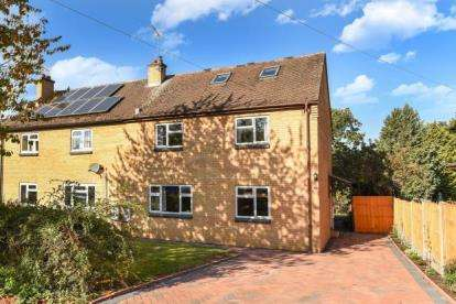 4 Bedrooms Semi Detached House for sale in Rueley Dell Road, Lilley, Luton, Hertfordshire