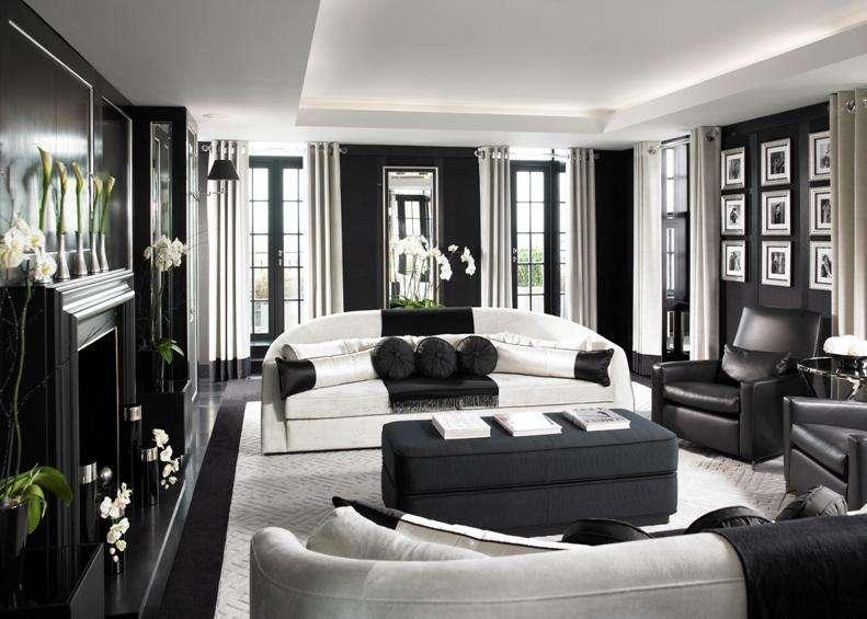 4 Bedrooms Flat for rent in Park Lane, London. W1K