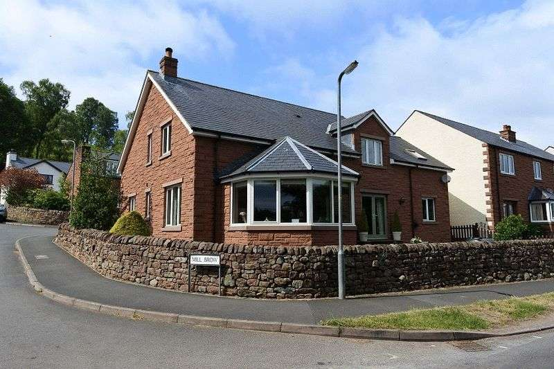 6 Bedrooms Property for sale in Mill Brow, Armathwaite
