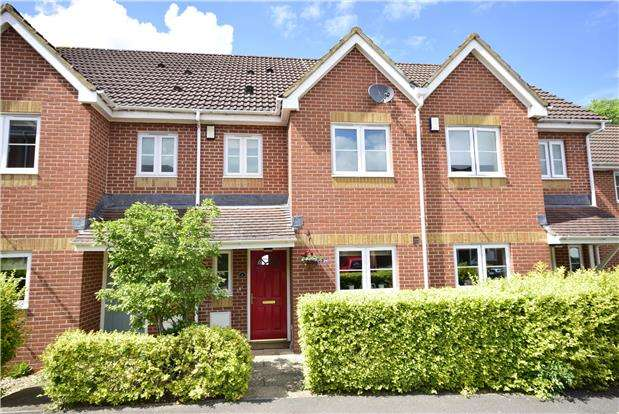 4 Bedrooms Terraced House for sale in Blackhorse Close, Downend, BRISTOL, BS16 6WD