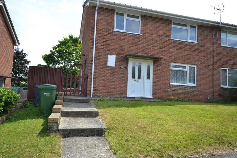 3 Bedrooms End Of Terrace House for sale in St. Georges Road, Dursley, GL11 4DT