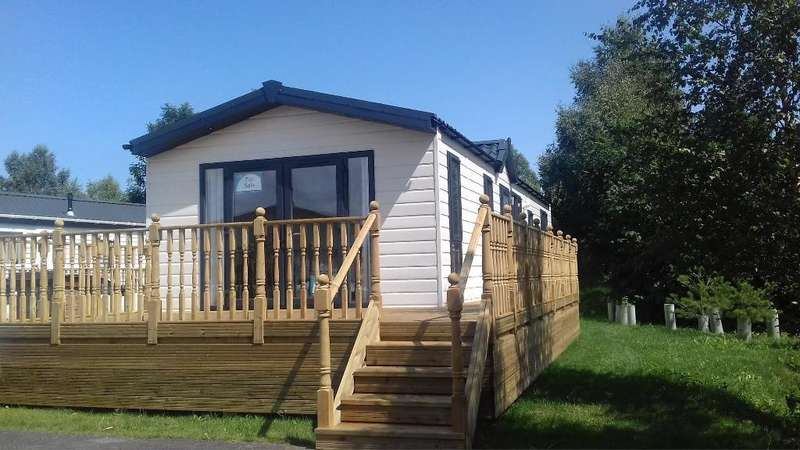 2 Bedrooms Detached House for sale in Tydd St Giles Golf and Country club, Tydd St Giles, Wisbech, Cambs, PE13 5NZ