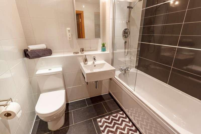 2 Bedrooms Flat for rent in Elysian Fields, Colquitt Street L1
