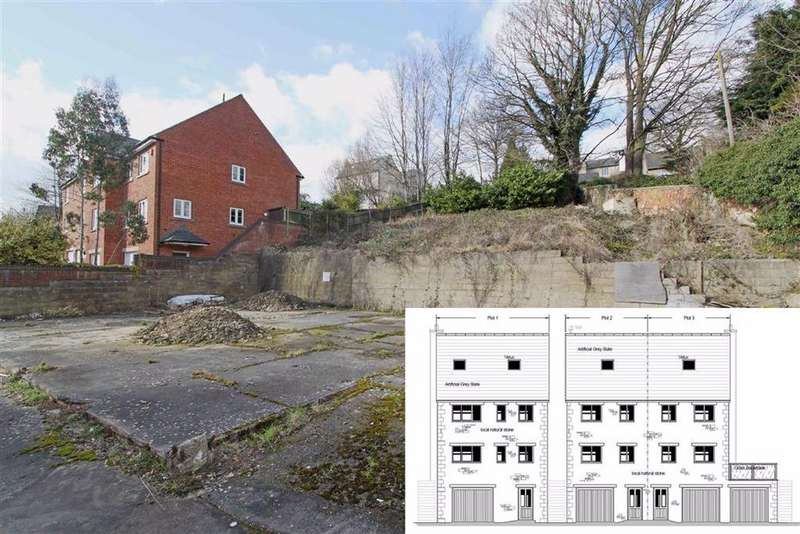 Land Commercial for sale in Libby's Drive, Stroud, Stroud, Gloucestershire