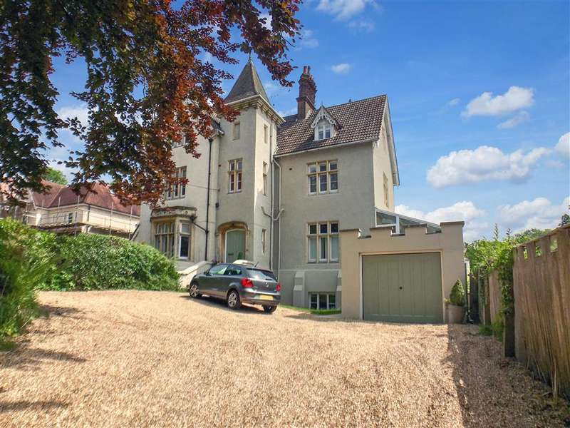 4 Bedrooms Unique Property for sale in Reigate Hill, , Reigate, Surrey