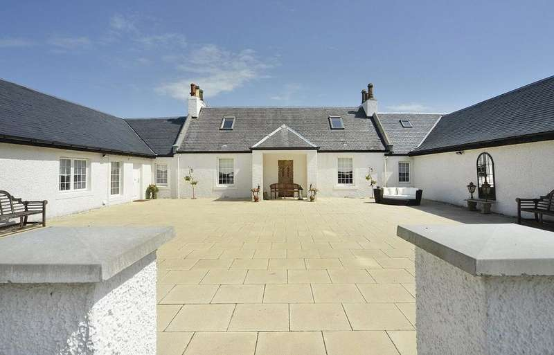 6 Bedrooms Detached House for sale in South Ayrshire, Scotland, KA2