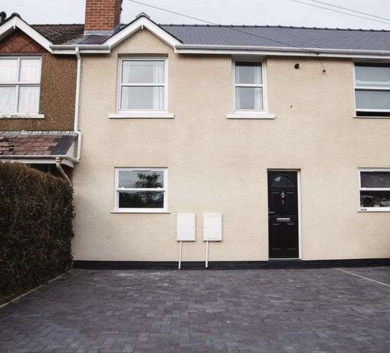 2 Bedrooms Property for sale in Broadmere, Dursley