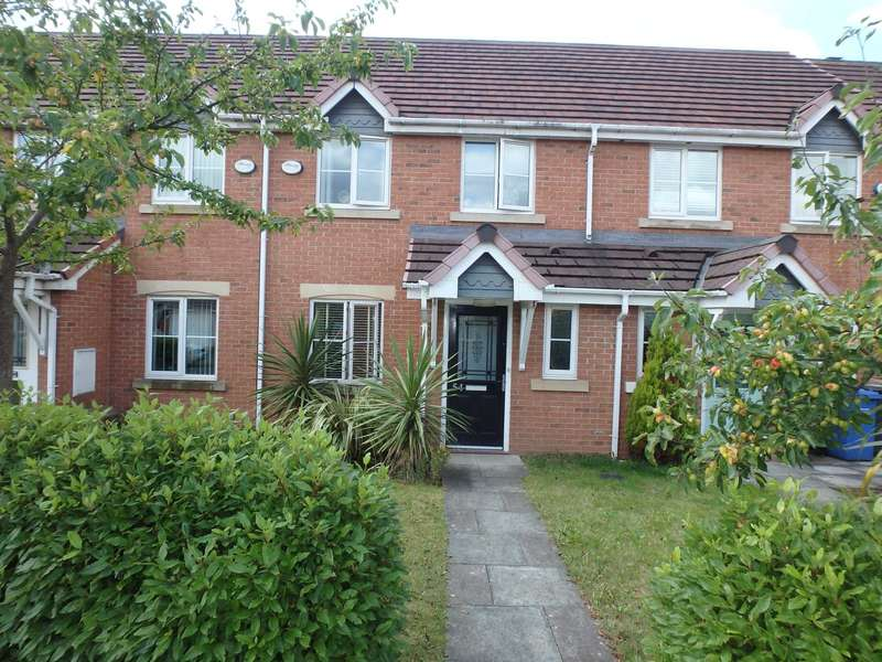 3 Bedrooms Town House for sale in Snowberry Crescent, Warrington