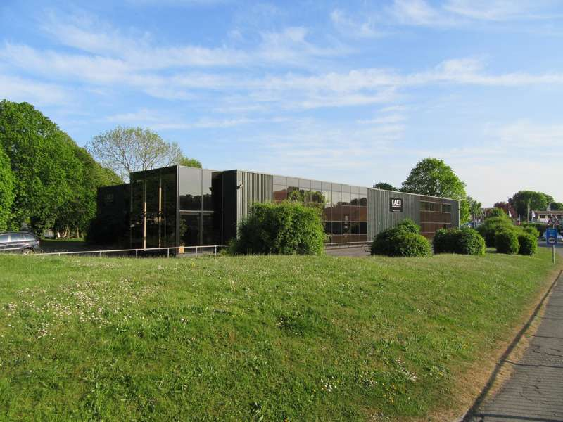 Commercial Property for sale in Bridge Road, Cirencester, Gloucestershire