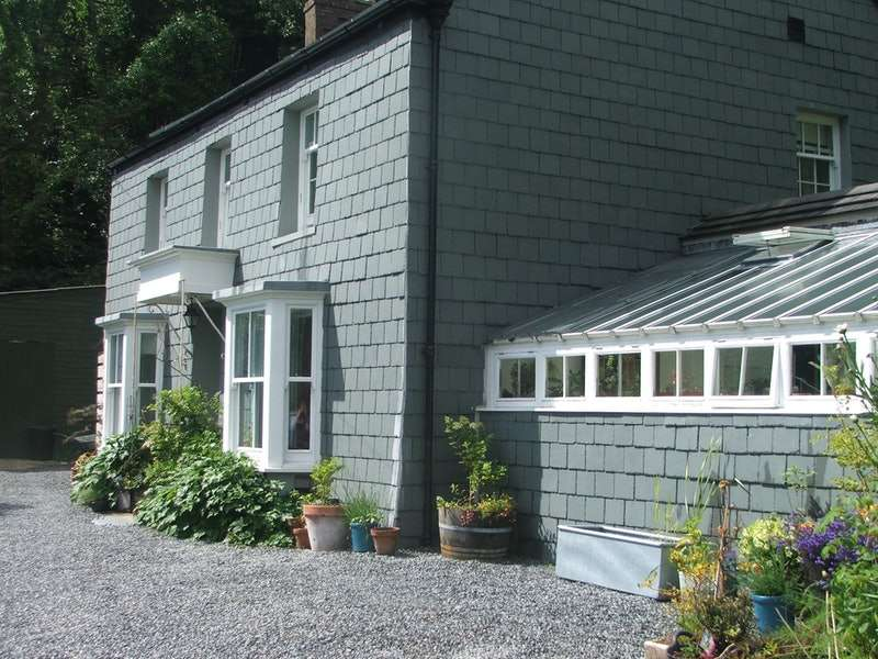 6 Bedrooms Detached House for sale in Grey Cottage, Ilfracombe, Devon, EX34