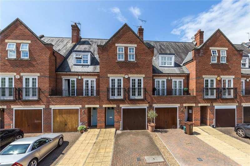 Properties for Sale in St  Albans, Lime Tree Court St