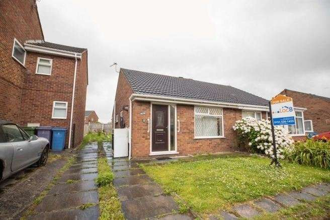2 Bedrooms Bungalow for sale in Chestnut Road, Walton, Liverpool, Merseyside, L9 1HY