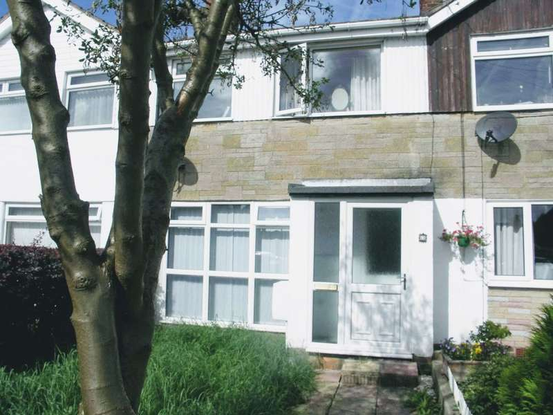 3 Bedrooms Mews House for sale in Rydal Road, Hambleton