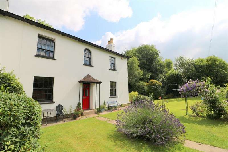 6 Bedrooms Detached House for sale in Ross Road, Longhope