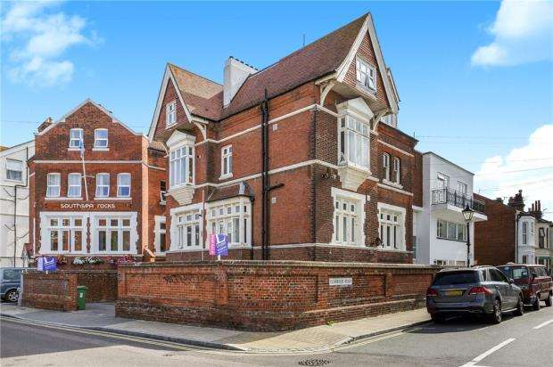 Detached House for sale in Florence Road, Southsea