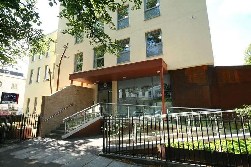 2 Bedrooms Apartment Flat for sale in Oriel House, Oriel Road, Cheltenham, GL50