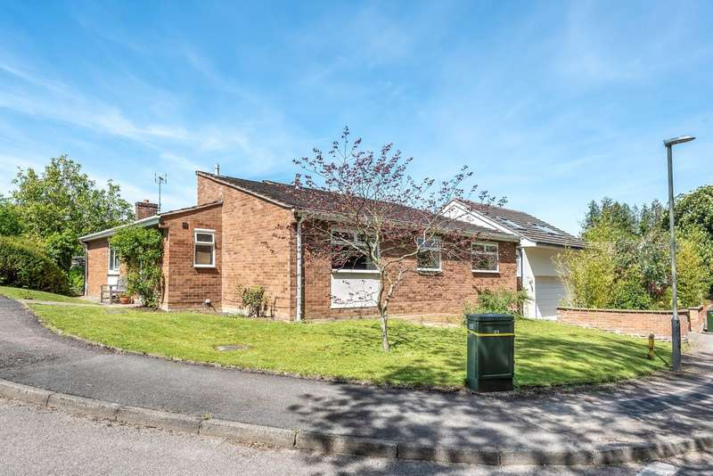4 Bedrooms Detached Bungalow for sale in Charlton Kings, Cheltenham