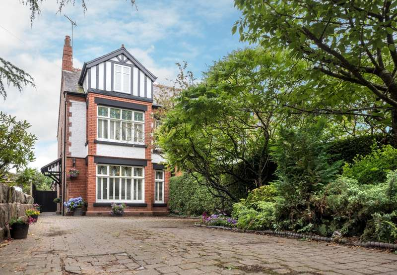 5 Bedrooms House for sale in 5 bedroom House Semi Detached in Hartford