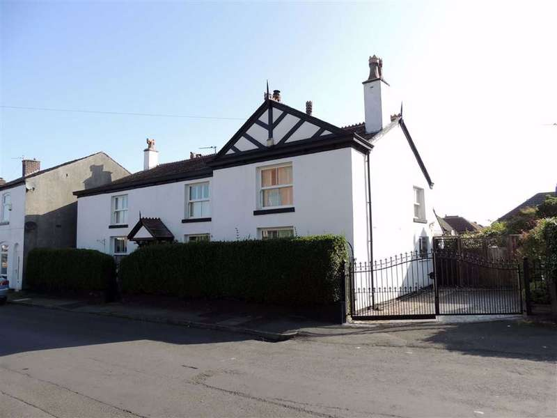 5 Bedrooms Detached House for sale in Polefield Road, Prestwich, Manchester