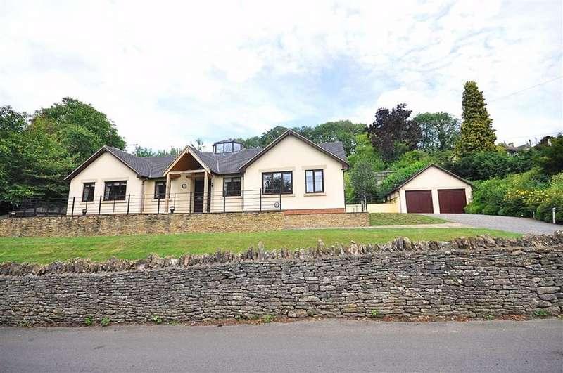 3 Bedrooms Bungalow for sale in Thrupp Lane, Stroud