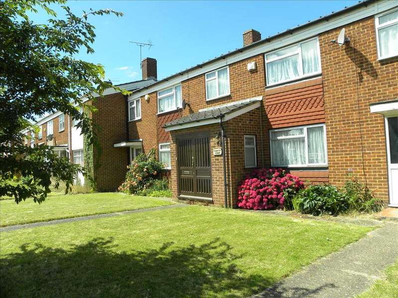 3 Bedrooms Terraced House for sale in Maryside, Slough