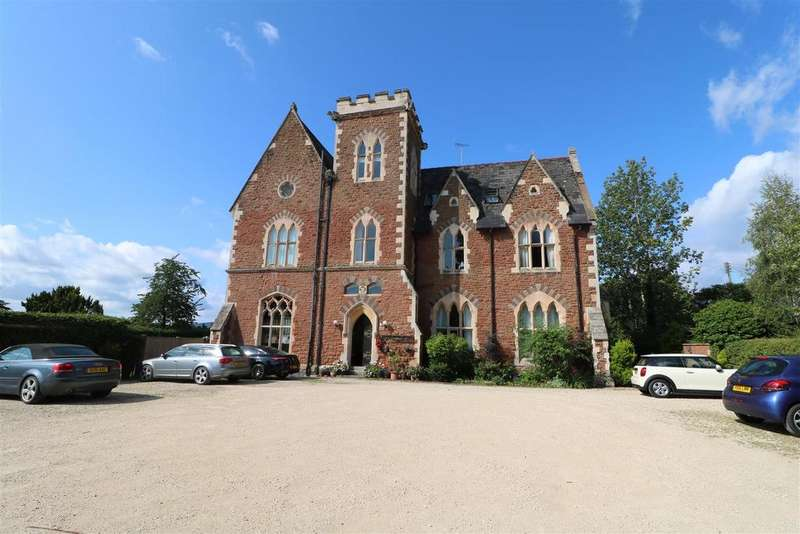 2 Bedrooms Apartment Flat for sale in Tewkesbury Road, Newent
