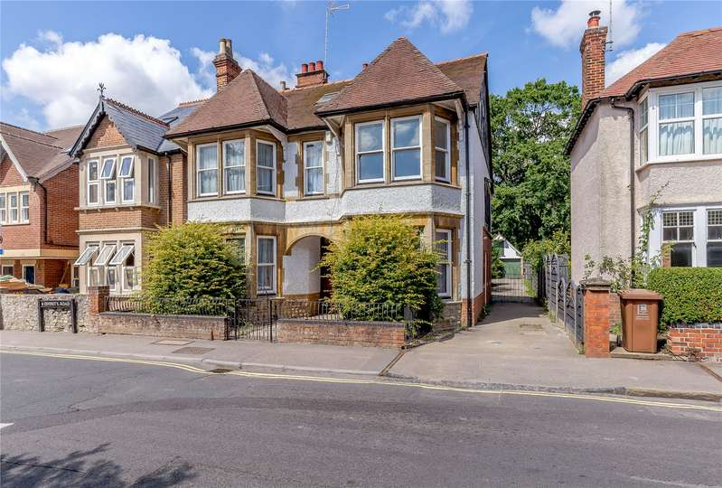 6 Bedrooms House for sale in Divinity Road, Oxford, OX4
