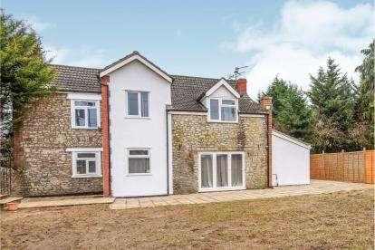 4 Bedrooms Semi Detached House for sale in Stanley Cottages, Bonnington Walk, Bristol