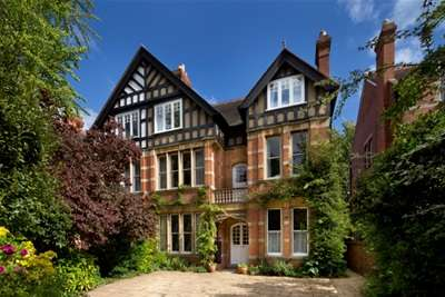 8 Bedrooms House for rent in Bardwell Road, Oxford, OX2