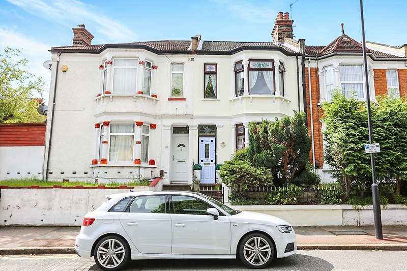 4 Bedrooms House for sale in Mcleod Road, Abbey Wood, London, SE2
