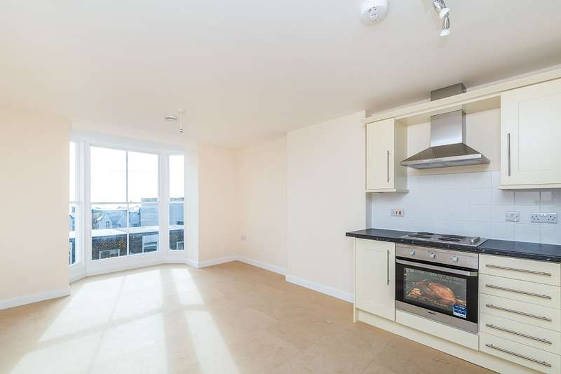 2 Bedrooms Apartment Flat for sale in Apartment 2, Market Jew Street, Penzance, Cornwall, TR18