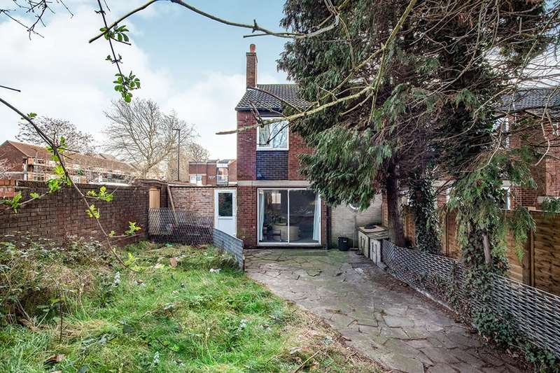 3 Bedrooms End Of Terrace House for sale in Corelli Road, London, SE3